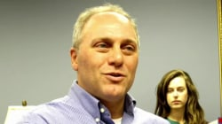Rep. Steve Scalise Discharged From Hospital