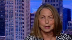 Jill Abramson: Trump 'Craves' Approval of NY Times