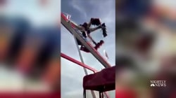 Ohio Fair Ride Accident Kills At Least One Person