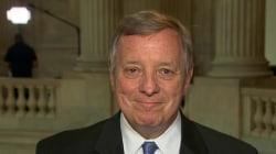 Sen. Durbin: Skinny repeal bill is 'fraud'
