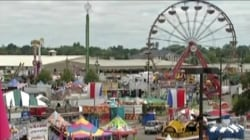 1 Dead, 7 Injured in Ohio State Fair Ride Malfunction