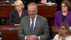 Schumer: 'We Can Work Together, Our Country Demands It'