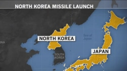 Pentagon: North Korea Launches Another Ballistic Missile