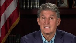 """Sen. Manchin: """"We're all losers"""" after health vote"""