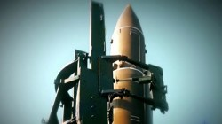 NKorea Fires Second ICBM Near Japan