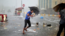Freak Storm Batters Istanbul With Golf Ball-Sized Hail