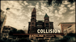 DATELINE FRIDAY SNEAK PEEK: Collision