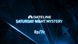 DATELINE SATURDAY NIGHT MYSTERY PREVIEW: Twisted