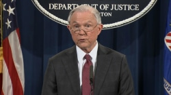 Intercepted intel: Sessions discussed Trump campaign with Russian