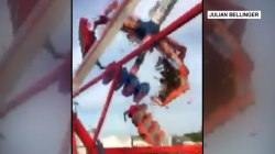 Thrill Ride Turns Deadly at Ohio State Fair