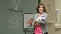 Kentucky Doctor Delivers Baby While in Labor Herself