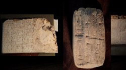 Hobby Lobby Fined $3M Over Smuggled Iraqi Antiquities