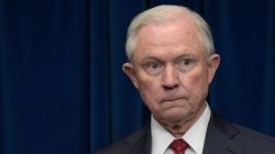 Is Jeff Sessions Out as Attorney General?