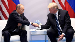Trump had second 'conversation' with Putin at G20: What was discussed?
