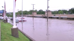 Kansas City Withstands Massive Flooding