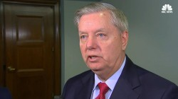 Graham Sounds Off: 'Holy Hell to Pay' If Sessions Is Fired