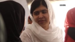 Malala Celebrates Her Birthday by Speaking Out on Education