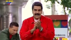 President Maduro Presents New Political Take on 'Despacito'