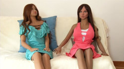 Sex Robots: Perverted or Practical in Fight Against Sex Trafficking?