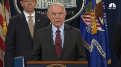 Sessions After Trump Rebuke: 'I Plan to Continue' as Attorney General