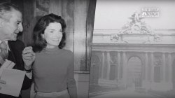Jacqueline Kennedy Onassis' Life and Accomplishments