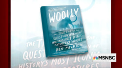 The woolly mammoth is coming back: Author on new book