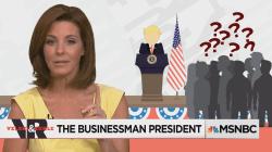 The Businessman President