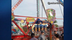 Ohio State Fair Accident Kills One, Injures Seven