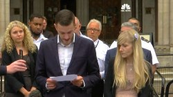 The Parents of Charlie Gard Make Emotional Statement Ending Their Legal Battle