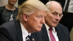 Gen. John Kelly 'will impose order and discipline' as chief of staff, analyst says