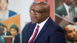 O.J. Simpson's parole would be 'unfortunate,' says ex-prosecutor Chris Darden