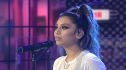 Watch Kirstin Maldonado perform 'Break A Little' live on TODAY