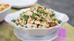 The cauliflower craze: Learn how to make fried rice, tacos and hummus with it