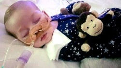 Charlie Gard reportedly granted US citizenship