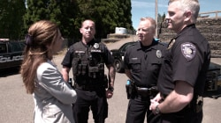 Brain health program for police aims to help them heal from stress