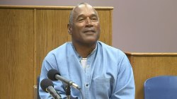 O.J. Simpson granted parole despite controversial statements about his past