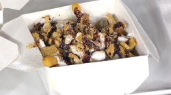 Kathie Lee and Hoda sample s'mores French fries: 'This is ridiculous!'