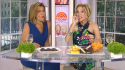 Kathie Lee and Hoda reveal their favorite junk foods