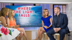 Allison Pataki and Owen Pataki talk about new novel 'Where the Light Falls'