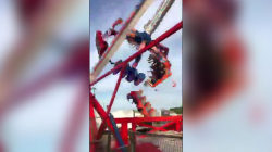 Ohio State Fair accident leaves at least 1 dead, 7 injured