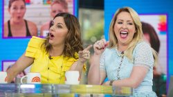 'I Mom So Hard' creators on taking kids on vacation: 'Don't do it!'