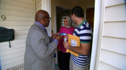 See Al Roker surprise people getting Amazon Prime deliveries