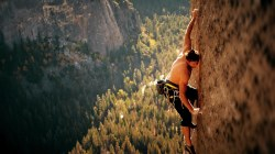 Meet the rock-climbing legend who conquered El Capitan in Yosemite