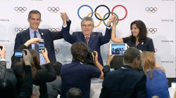 Summer Olympics will return to Los Angeles… but when?