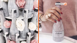 Aurosa, a new beer for women, brews controversy online