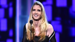 Ann Coulter slams Delta for giving away her seat on plane