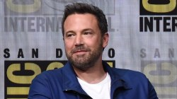 Ben Affleck denies rumors he's leaving Batman role