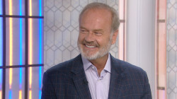 Kelsey Grammer: 'The Last Tycoon' is like being in 1930s Hollywood