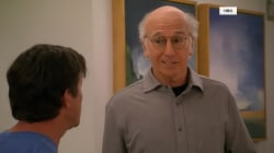 Why is 'Curb Your Enthusiasm' returning? 'Why not?' says Larry David