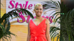 Culotte jumpsuit, ruffle dress: Style like the stars (but for less)